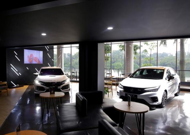 Sebulan Meluncur Honda City Hatchback Dipesan 800 Unit (9201)