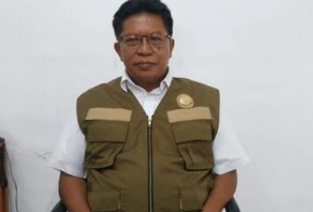 Dinilai Tak Responsif Atasi Bencana, Gubernur NTT Copot Kepala BPBD Provinsi (921925)