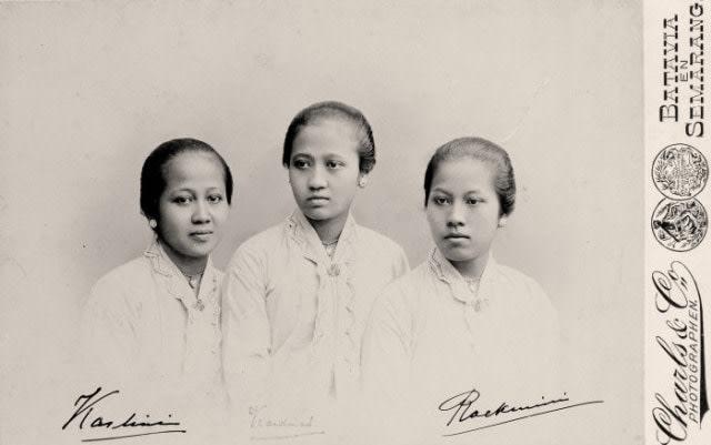 Profil RA Kartini, Pahlawan Emansipasi Wanita di Tanah Air (115954)