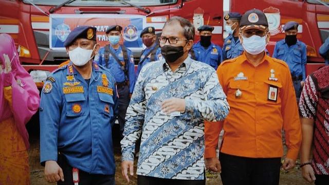 Kala Walkot Makassar Nonaktifkan Ketua RT/RW Diduga Karena Tak Dukung Programnya (20442)