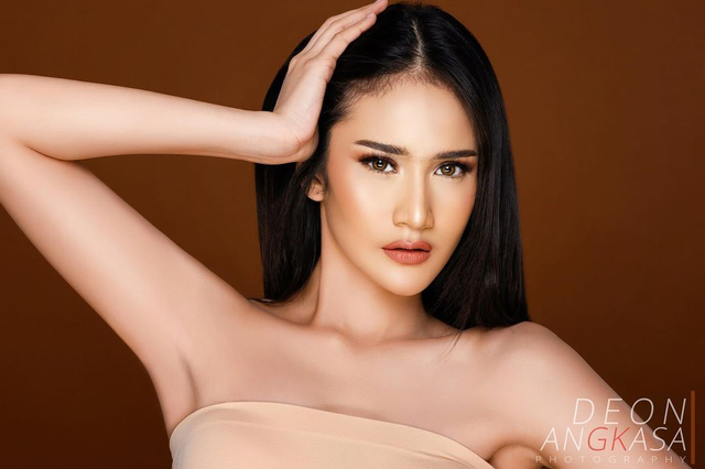 7 Pesona Intan Wisni, Finalis Miss Eco Internasional yang Ramai Dicibir (167643)
