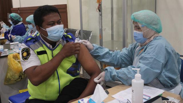 BREAKING NEWS: PPKM Lanjut, Yogya Turun Jadi Level 3 dan Bali Masih Level 4 (60867)
