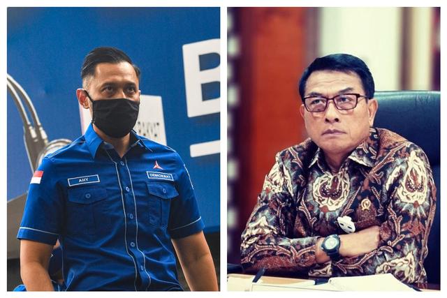 Frekuensi Narasi Oposan Partai Demokrat di Sepanjang Percobaan Kudeta (437353)