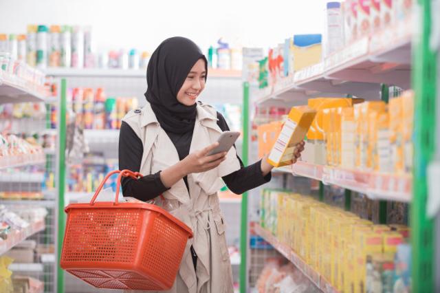 Jelang Ramadhan, Ini 5 Barang yang Perlu Dibeli Ibu (3193)