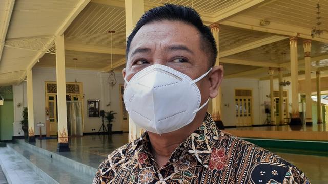 Pemda DIY Jawab Kritik Mendengarkan Lagu Indonesia Raya: Jangan Dianggap Beban (50155)