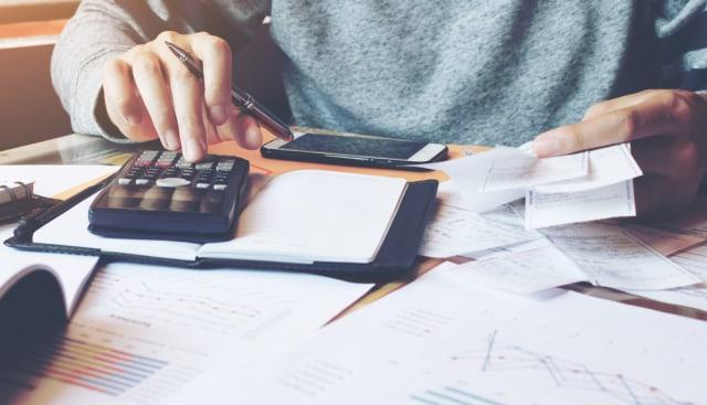 6 Tips Mengatur Keuangan Agar Tak Boros saat Ramadhan (113659)