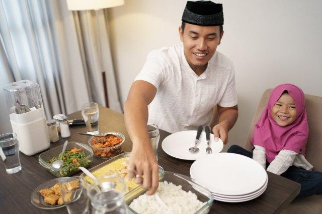 6 Tips Mengatur Keuangan Agar Tak Boros saat Ramadhan (113660)