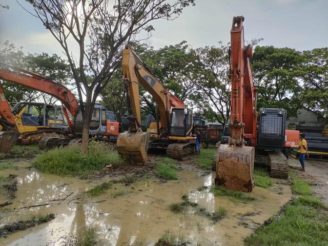 Polda Aceh Amankan 3 Lokasi Tambang Diduga Ilegal di Lhokseumawe (18830)