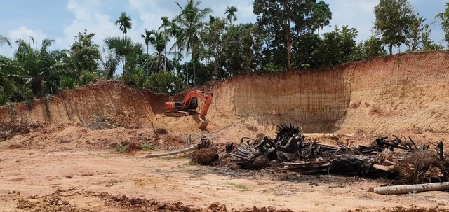 Polda Aceh Amankan 3 Lokasi Tambang Diduga Ilegal di Lhokseumawe (18831)