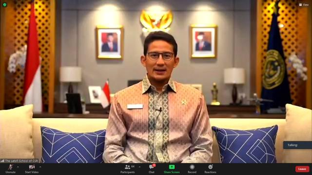 Pertamina DPPU Supadio Raih Penghargaan Indonesia Green Awards 2021 (243646)