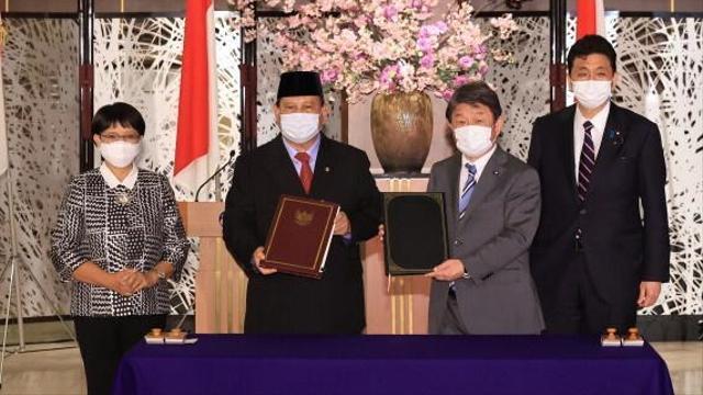 Menimbang Prospek Kerja Sama Militer Indonesia dan Jepang (145738)