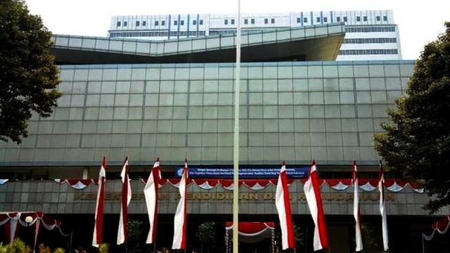 Anggota DPR Fraksi PDIP Jelaskan Pemisahan Tugas Ristek di Kemendikbud dan BRIN (9382)