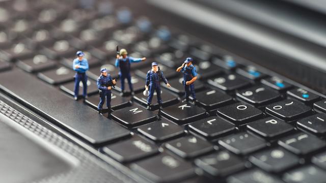 2 Bulan Bertugas, Virtual Police Kirim 'Surat Cinta' ke 200 Akun Medsos (487439)