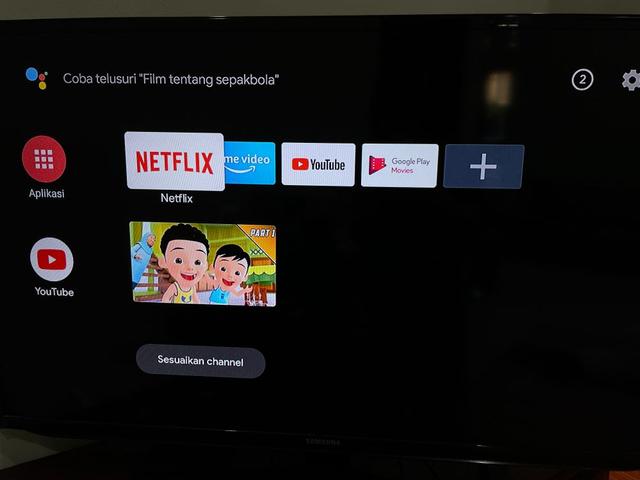Cara Pasang dan Setting Xiaomi Mi TV Stick (513)