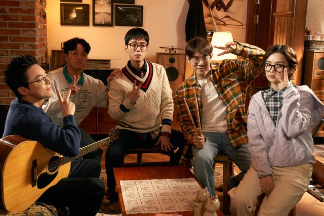 Sisyphus sampai Love Alarm: Drama Korea dengan Chemistry Pemain Terbaik (986161)