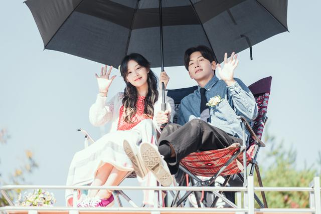 Sisyphus sampai Love Alarm: Drama Korea dengan Chemistry Pemain Terbaik (986159)