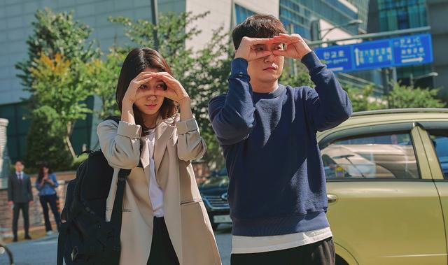 Sisyphus sampai Love Alarm: Drama Korea dengan Chemistry Pemain Terbaik (986158)