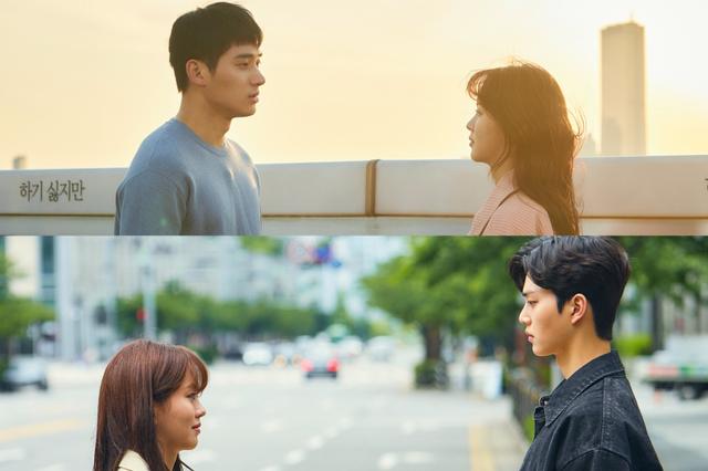 Sisyphus sampai Love Alarm: Drama Korea dengan Chemistry Pemain Terbaik (986157)