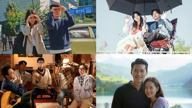 Sisyphus sampai Love Alarm: Drama Korea dengan Chemistry Pemain Terbaik (986156)