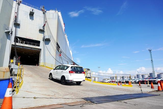 Ekspor Otomotif Indonesia Januari-April 2021 Sentuh USD 3,13 Miliar (26270)
