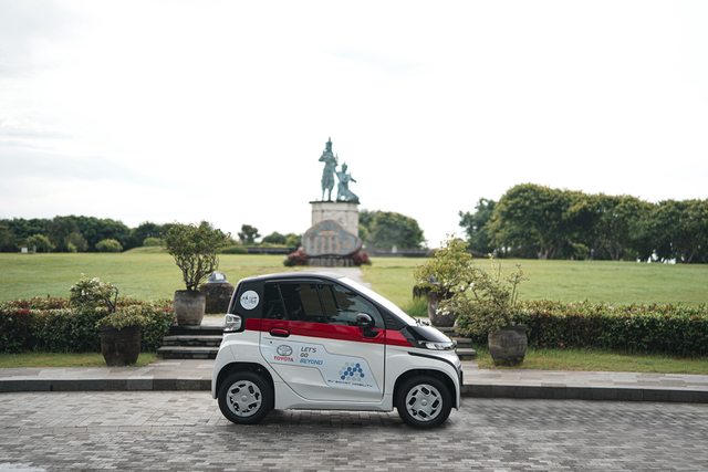50 Tahun Toyota Indonesia: Dari Produsen Mobil Bak hingga Elektrifikasi (557216)