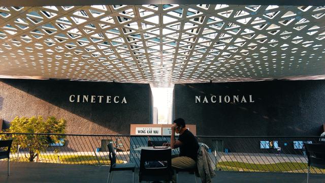 Bioskop Anti-Mainstream di Mexico (135878)