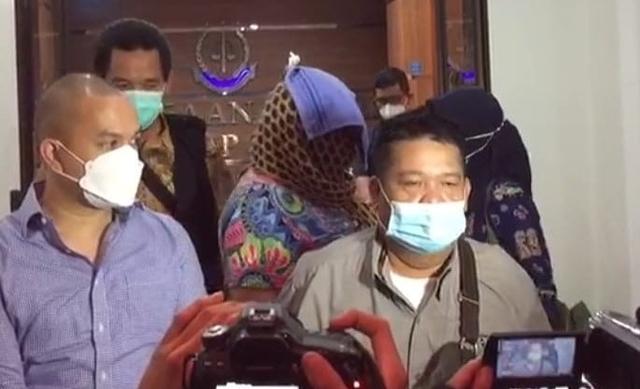 DPO Kasus Korupsi Bank BPD Sulselbar Ditangkap saat Hamil 9 Bulan (462728)