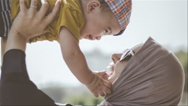 6 Tips Antibosan Menjalani Ramadhan dengan Si Kecil (72796)