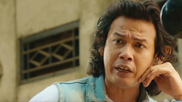 Bikin Pangling, 7 Penampilan Artis di Film Ini Beda Banget dari Aslinya (59452)