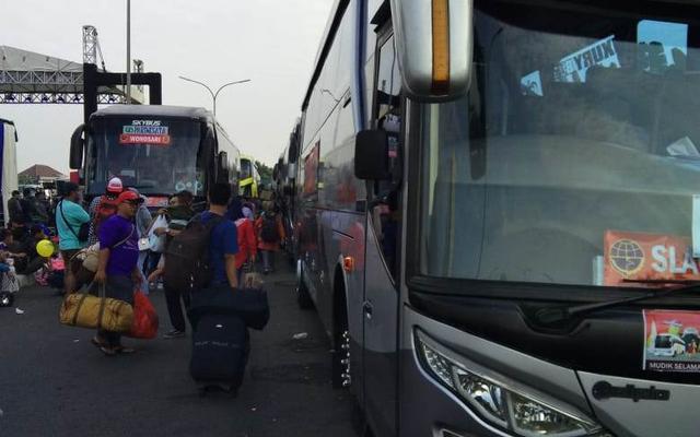 Bupati dan Wali Kota Cirebon Sepakat Larang Mudik (441042)