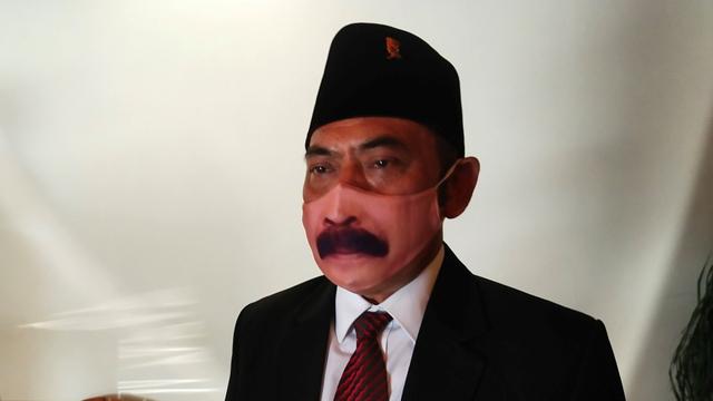Regenerasi PDIP, FX Hadi Rudyatmo Unggulkan Prananda Gantikan Megawati (452255)