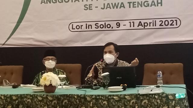 PPP Punya Peluang Gaet NU 'Abangan' di Pemilu 2024 (211142)