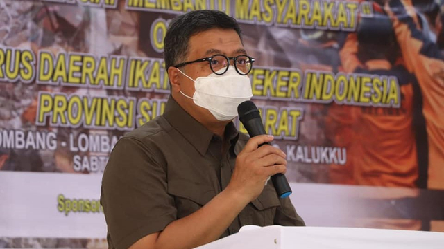 Sulawesi Barat Urutan Kedua Provinsi Rawan Bencana di Indonesia (656247)
