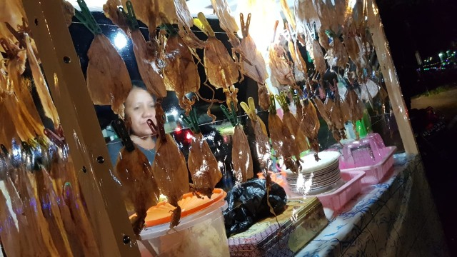 Wali Kota Pontianak Beri Lampu Hijau untuk Pedagang Sotong Pangkong (504989)