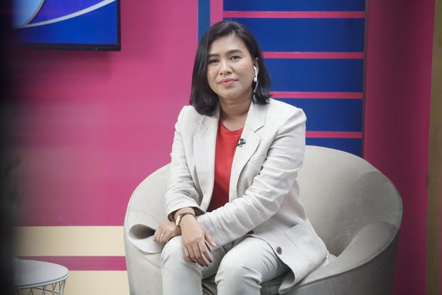 Cerita Fitria Menjadi Project Manager dan Host dalam Women's Week 2021 (162675)