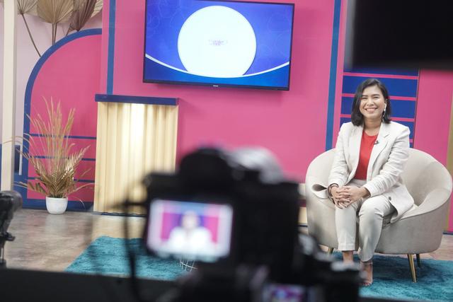 Cerita Fitria Menjadi Project Manager dan Host dalam Women's Week 2021 (162678)