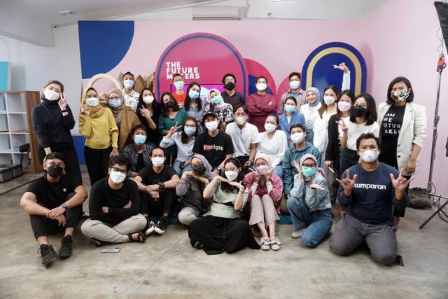Cerita Fitria Menjadi Project Manager dan Host dalam Women's Week 2021 (162680)