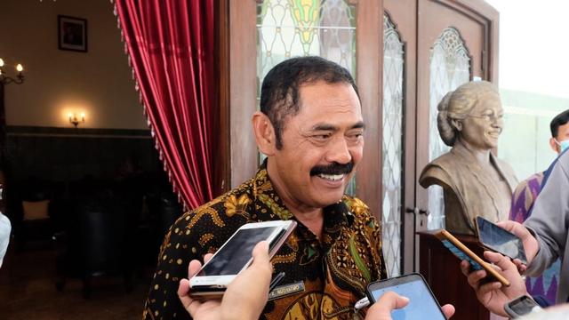 Kongres PDIP Masih 2024, Rudyatmo Ungkap Alasan Mulai Dukung Prananda (4897)