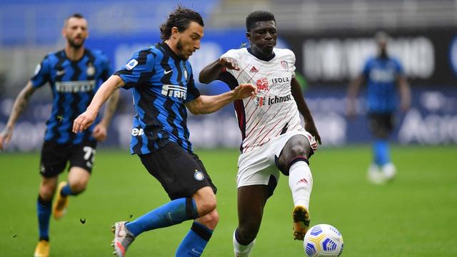 Hasil Lengkap Liga Italia: Inter & Juventus Kompak Menang (252722)