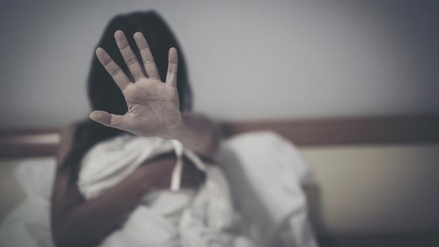 Gadis 14 Tahun di Kalteng Disekap dan Diperkosa oleh Seorang Pria di Toilet  (99092)