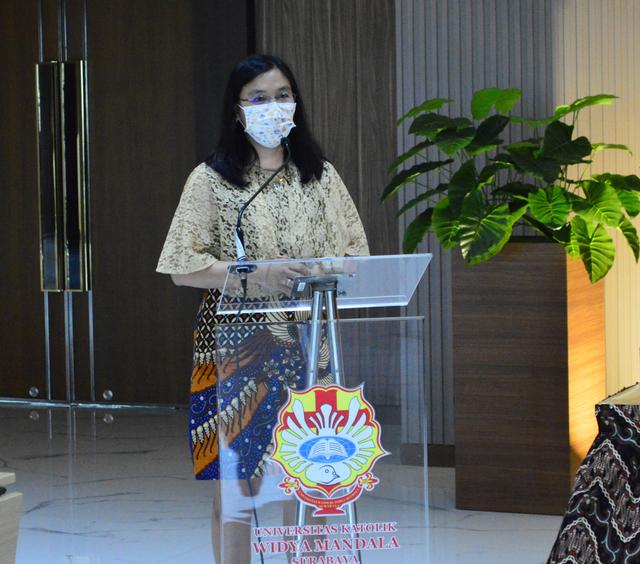 Prof Felycia, Orang Indonesia Pertama Peraih Distinguished Taiwan Alumni Award (99668)
