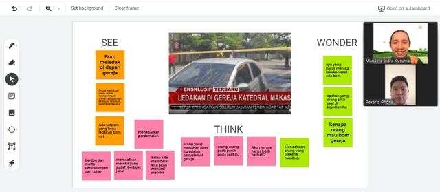 Menganalisa Berita, Cara Unik Sekolah Cikal Surabaya Ajarkan Toleransi Beragama (44266)