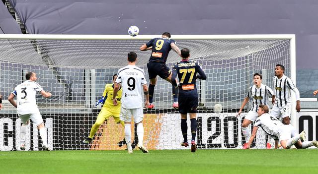 Penampilan Menawan 3 Pemain Juventus saat Bungkam Genoa (236249)