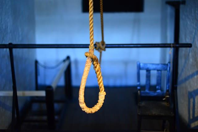 Pria Penebas Ayah Kandung di Lampung Tengah Tewas Gantung Diri di Sel Tahanan (758285)