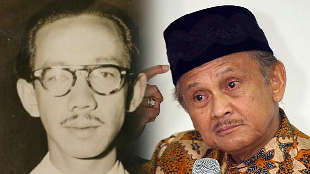 Menteri Riset dari Masa ke Masa: Soemitro Djojohadikusumo hingga BJ Habibie (125971)