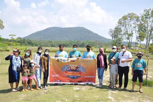 Event Family Rally Wisata Nasional Bintan Kembali Hadir di Bulan Mei 2021 (82315)