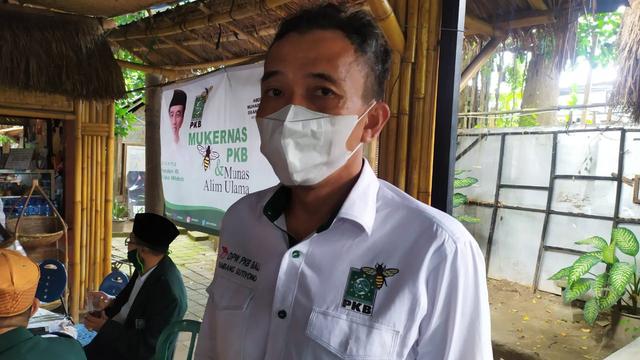 Jajaran PKB Bali Solid dan Tak Mendukung Kongres Luar Biasa (345164)