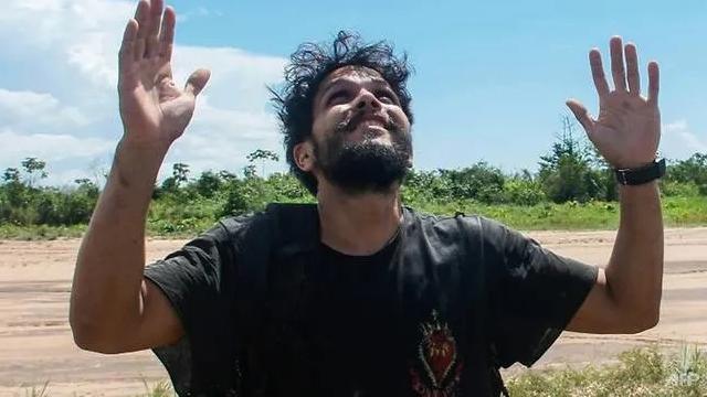 Kisah Seru Pilot Selamat usai Terdampar 38 Hari di Hutan Amazon (31918)