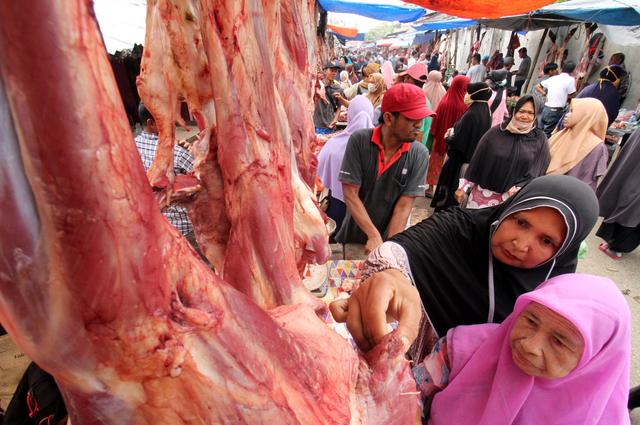 5 Tradisi Unik Perayaan Idul Adha di Berbagai Daerah  (39625)