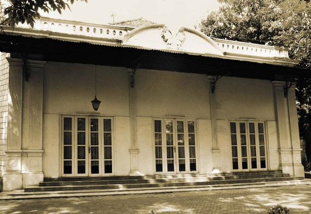 Polemik Rumah Menlu Pertama Dijual, Ini Kediaman Pejabat yang Jadi Cagar Budaya (230191)